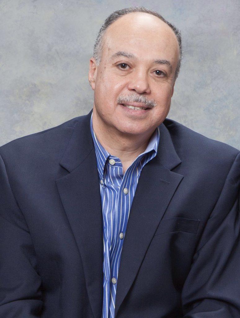 Mohamed Elmougy